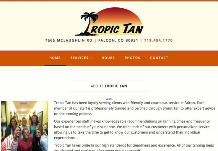 Tropic Tan