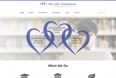 The Lillis Foundation