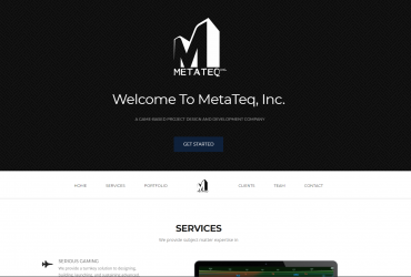 MetaTeq, Inc.